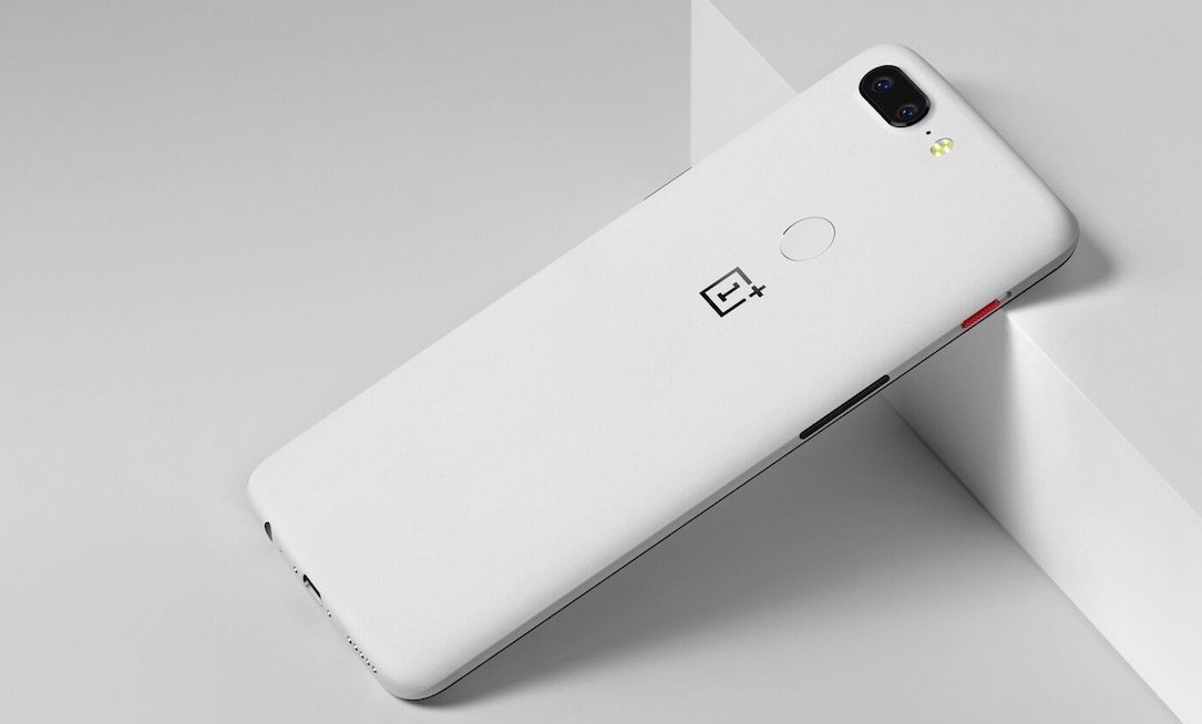 1 5t aff Android NDA oneplus Sandstone White