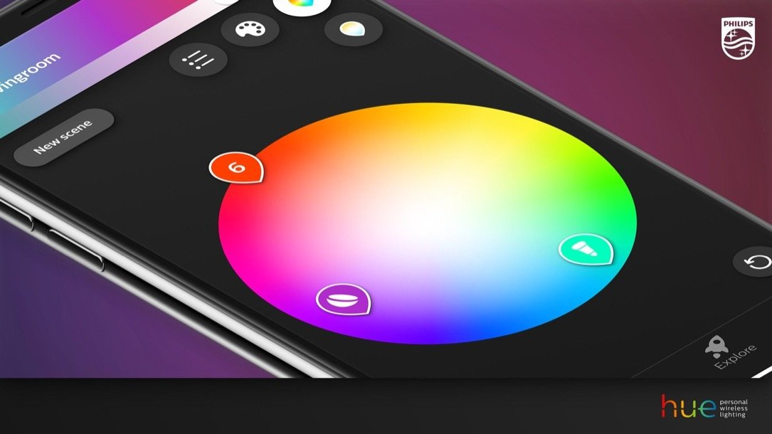 Android Apple Google hue iOS Philips sommer