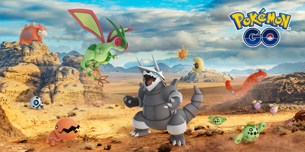 Android Apple Google iOS pokemon pokemon go