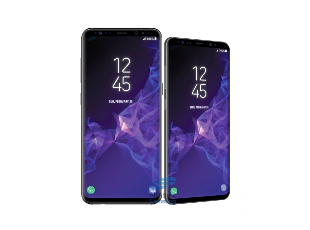 Android galaxy s9 Samsung