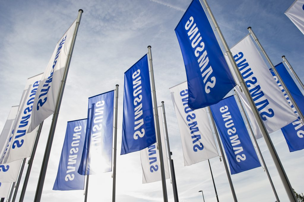 Samsung: Keynote auf der IFA 2019
