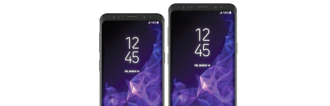 Android galaxy s9 Leak Samsung
