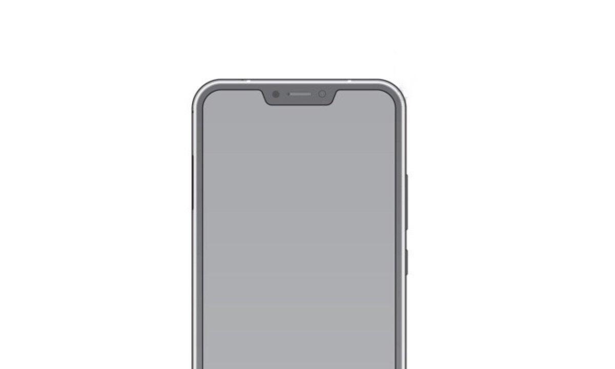 Android Asus Display Leak notch ZenFone zenfone 5