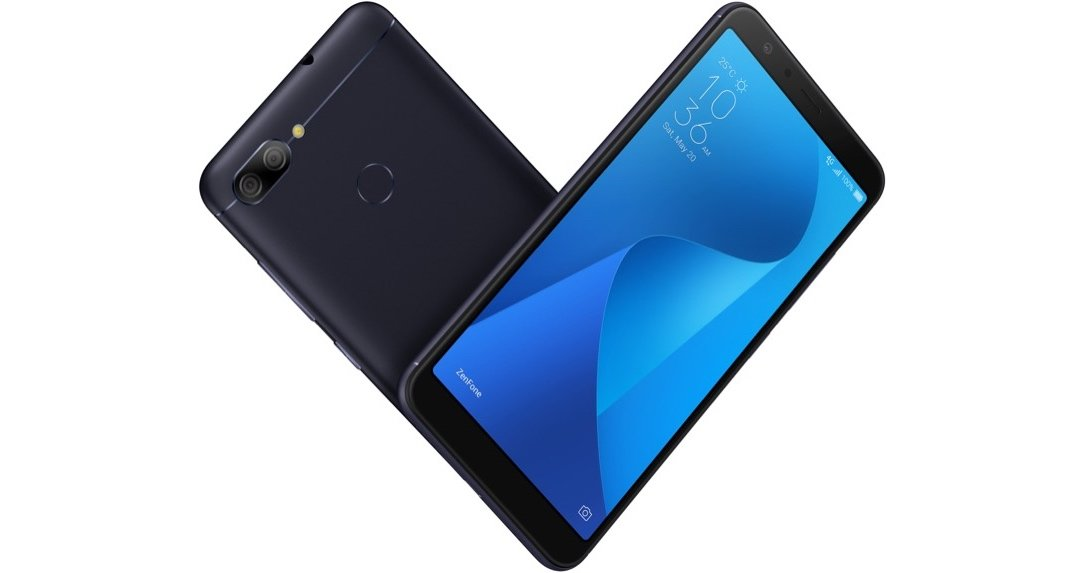 aff Android Asus ZenFone
