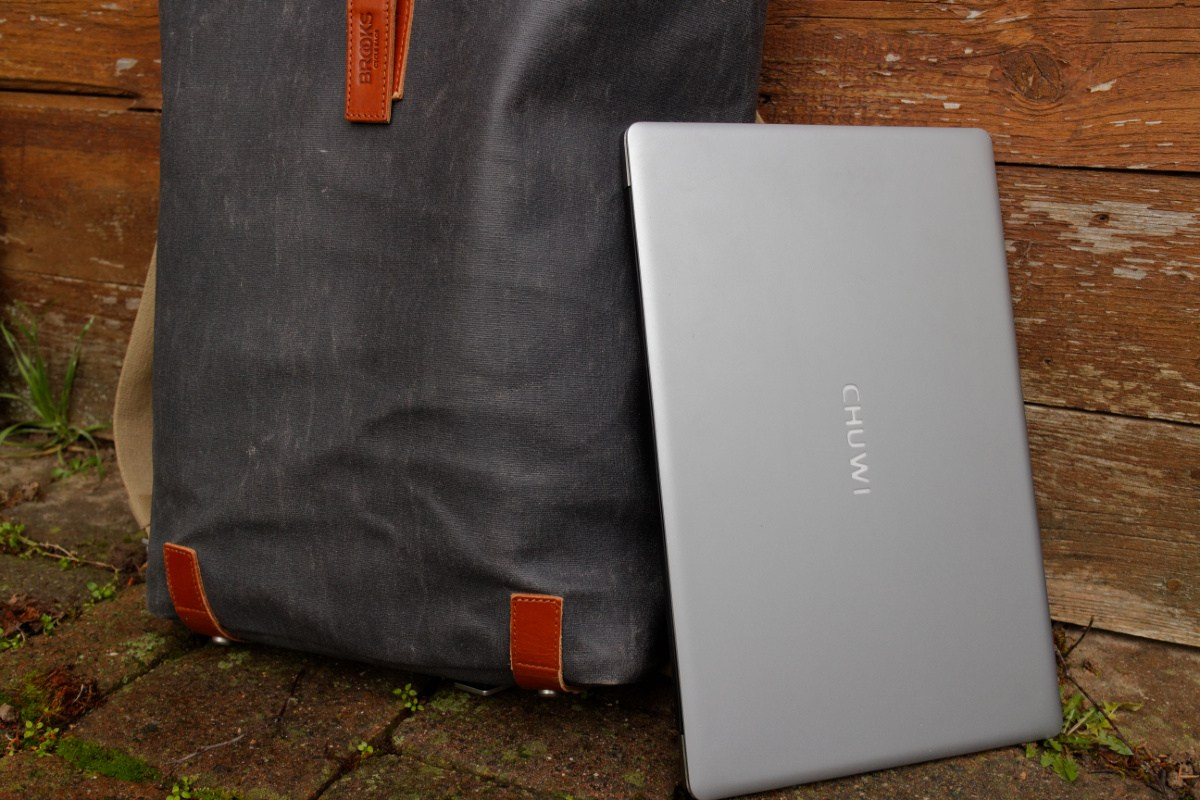 1 aff Chuwi Chuwi LapBook Air Notebook review test