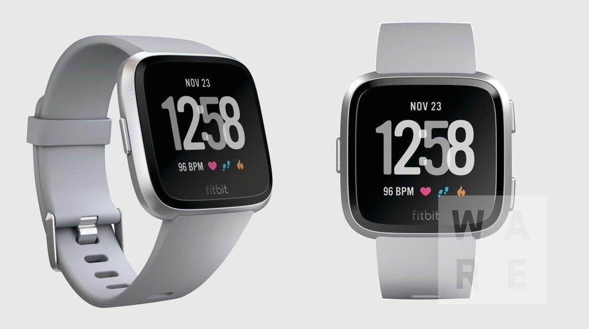 1 2018 Android Apple fitbit Google iOS Pebble smartwatch