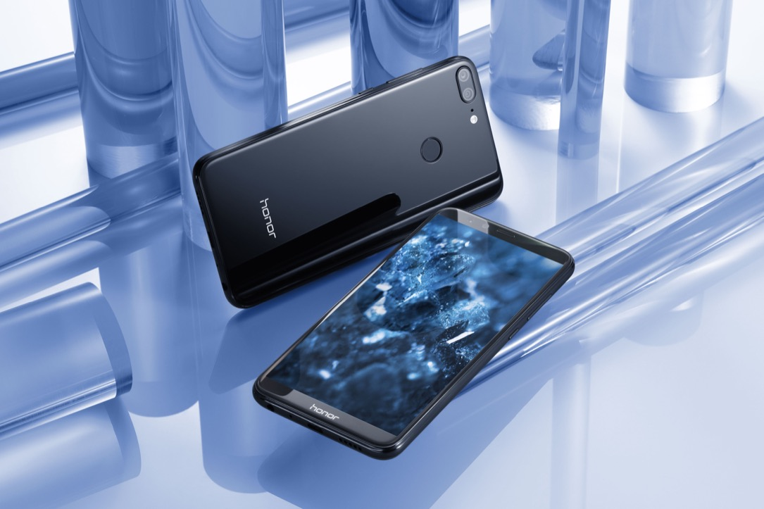 aff Android Honor Honor 9 Honor 9 Lite lite Smartphone