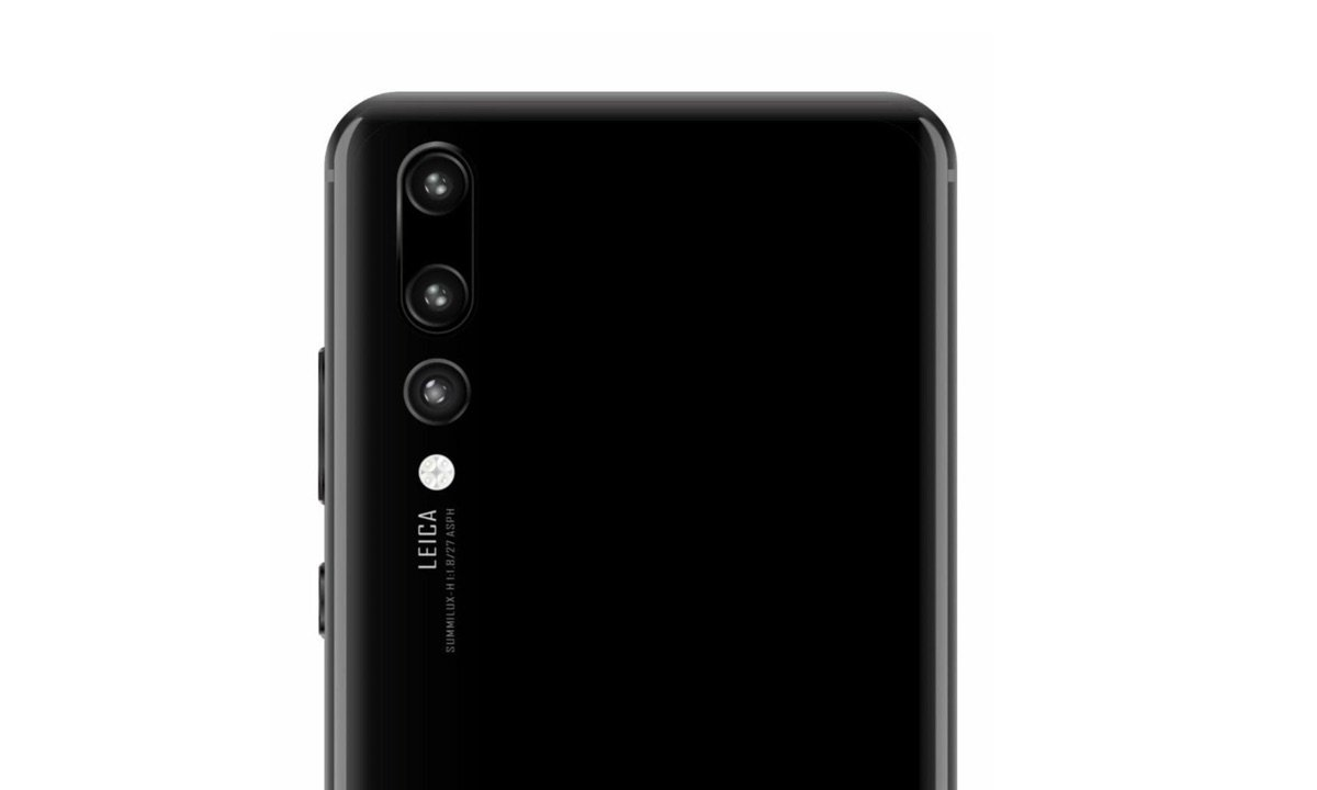 1 aff Android bose Google Huawei p20 Pro