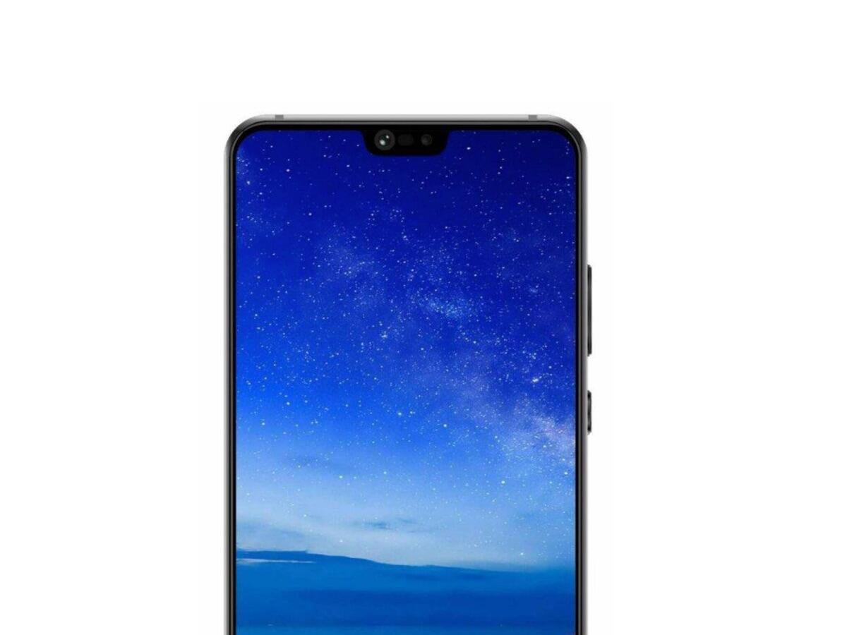 1 Android Google Huawei lite p20 plus