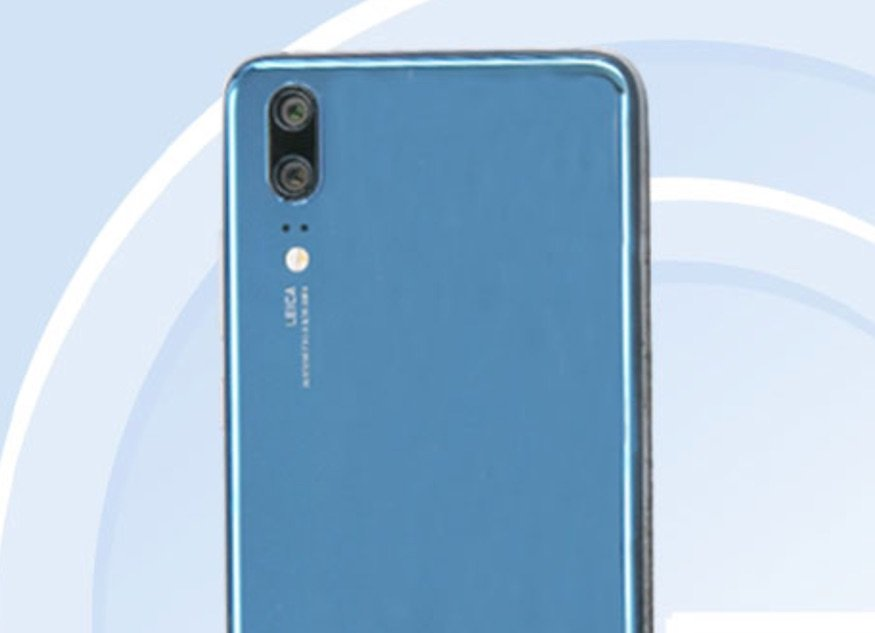 Android Fotos Huawei Leak p20 TENAA