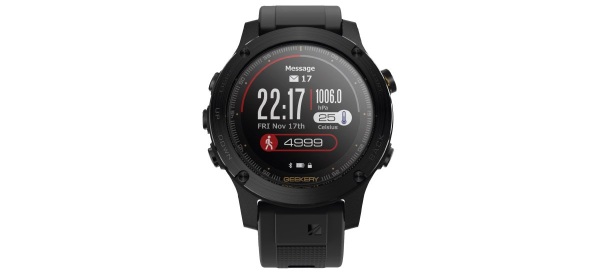 Android smartwatch watch Wearable