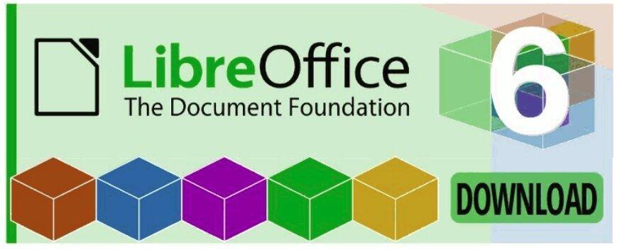 LibreOffice Linus macos office Windows