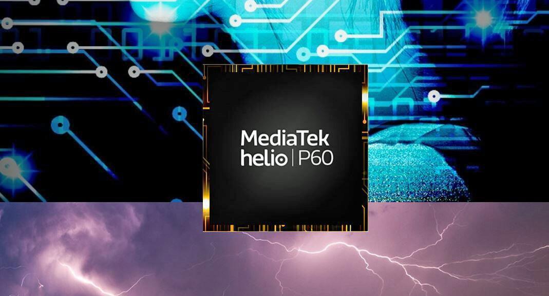 MediaTek MediaTek Helio P60 MWC2018 prozessor SoC