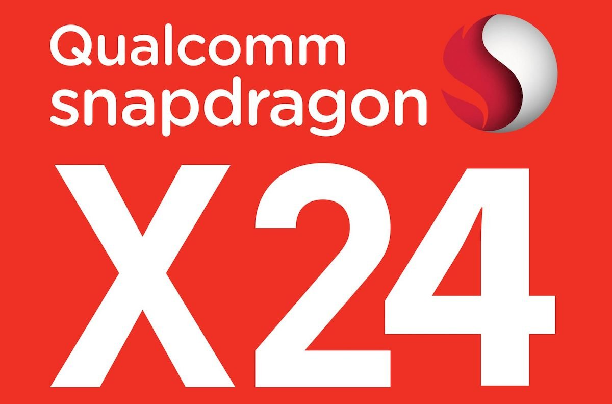 Android LTE modem MWC2018 qualcomm Snapdragon x24