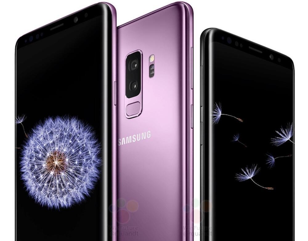 1 Android euro galaxy Google MWC2018 plus preis s9 Samsung teuer