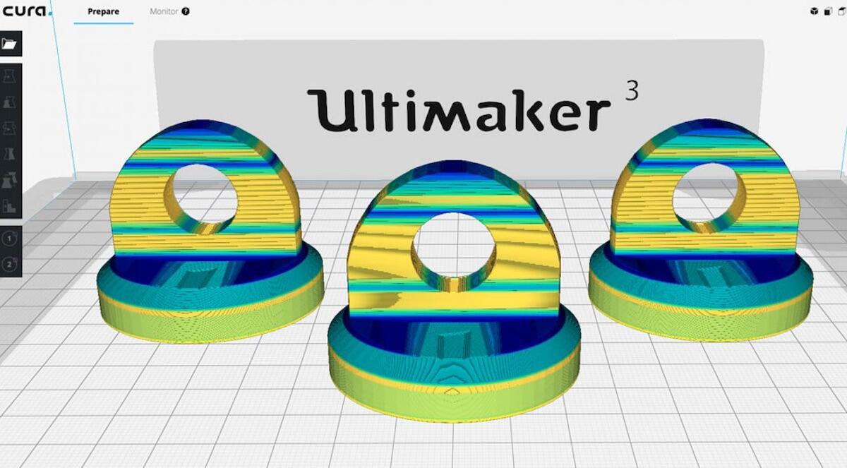 3D 3D Druck freeware Slicer Software Tool Update