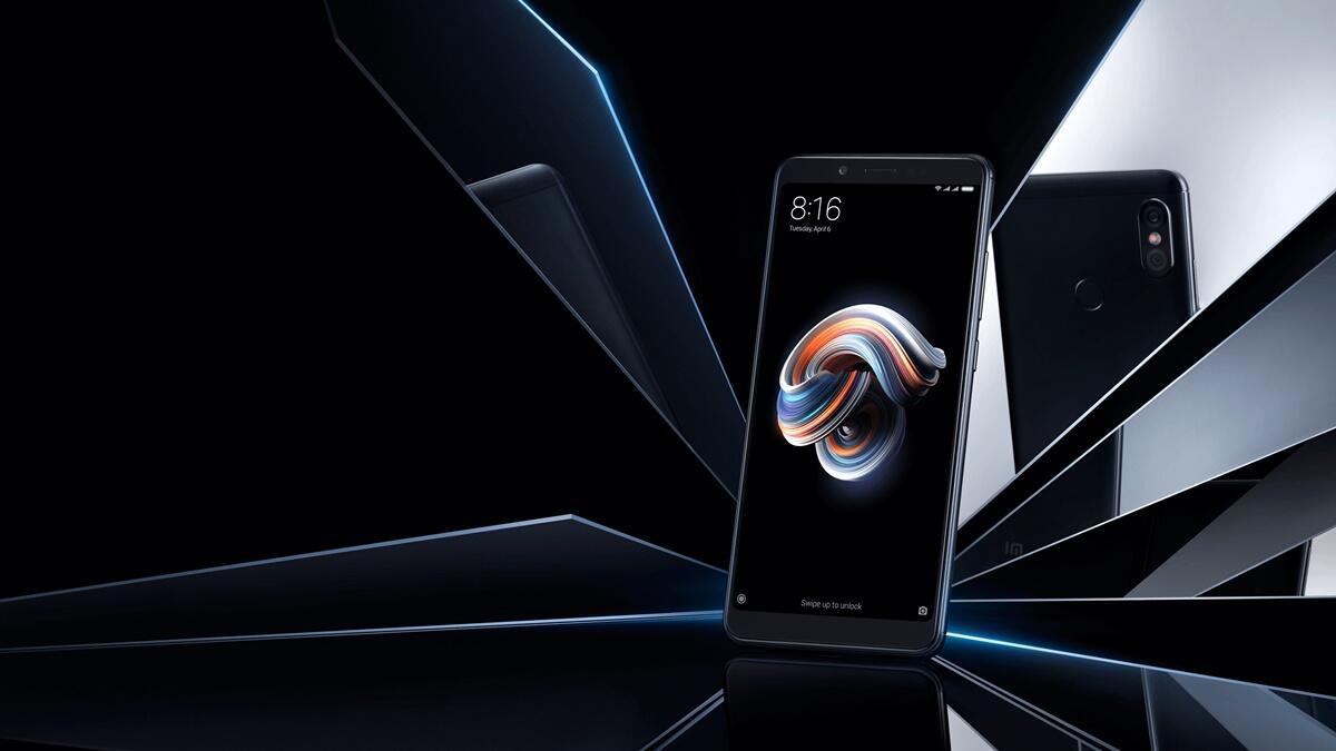 Android Redmi Note 5 Pro xiaomi
