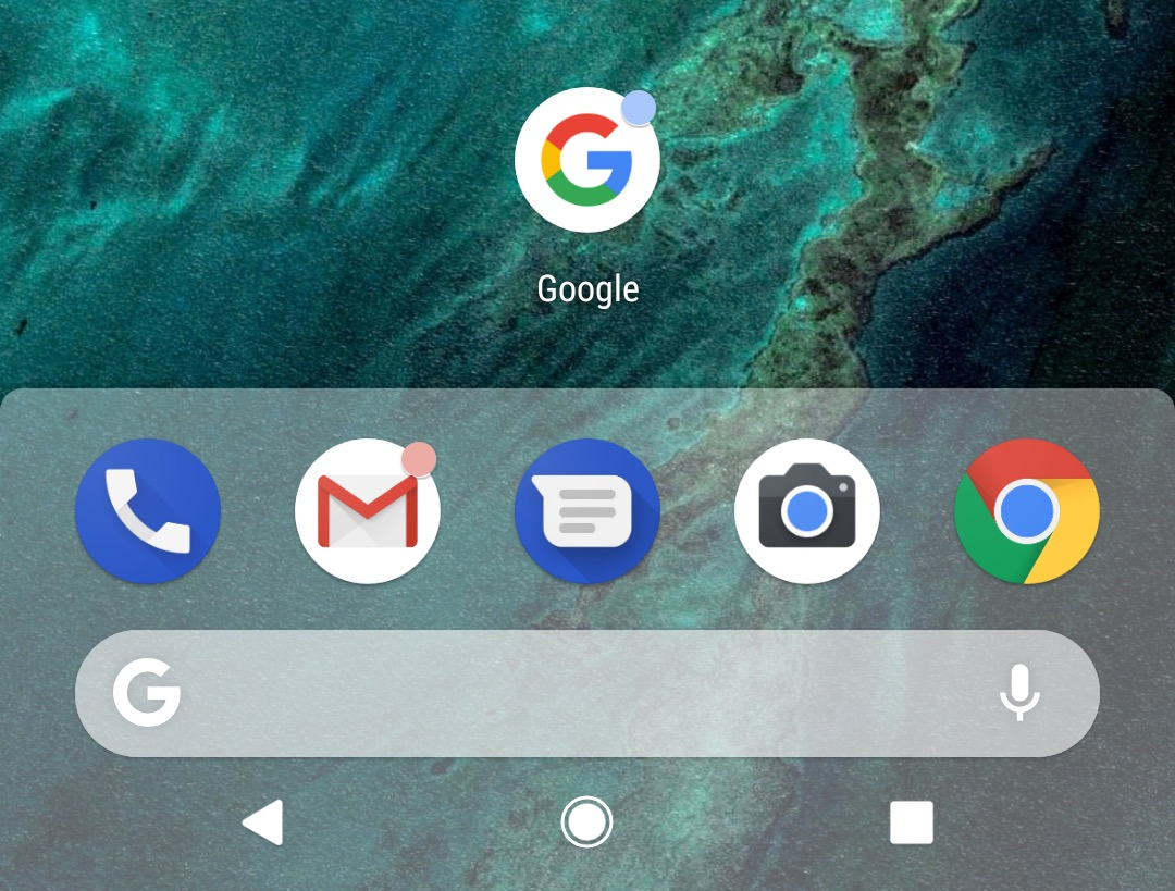 Android Android P apk download Google launcher Pixel. Launcher