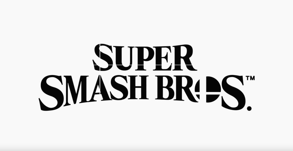 1 direct Nintendo super smash bros Switch