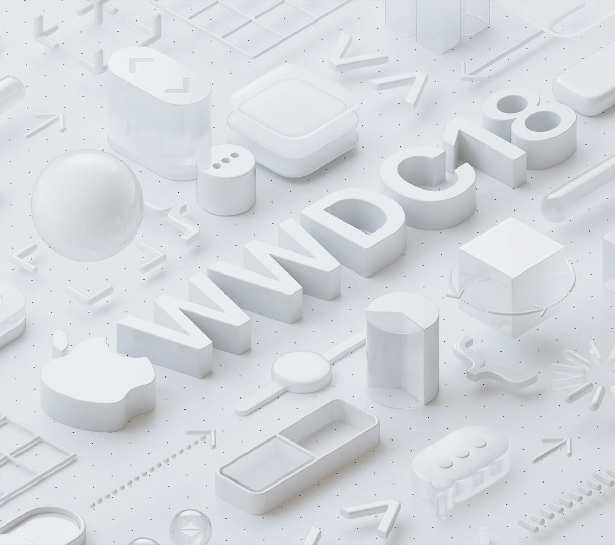 Apple event iOS WWDC