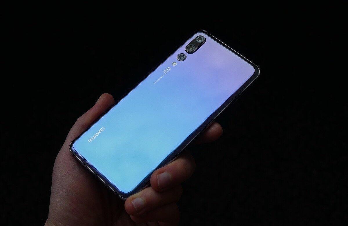 Huawei P20 Pro: EMUI 10 wird als Beta verteilt
