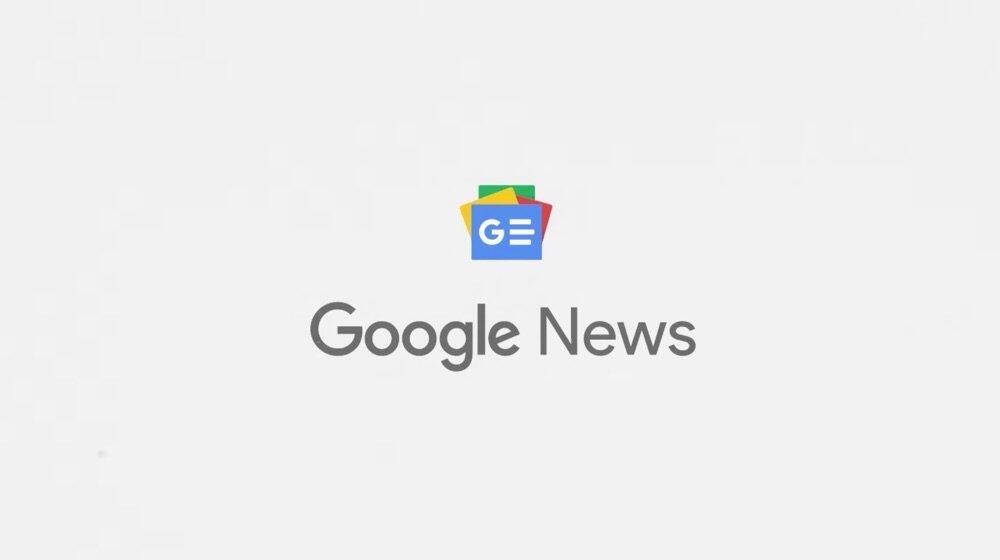 Google News könnte Kreuzworträtsel und mehr Sport bekommen