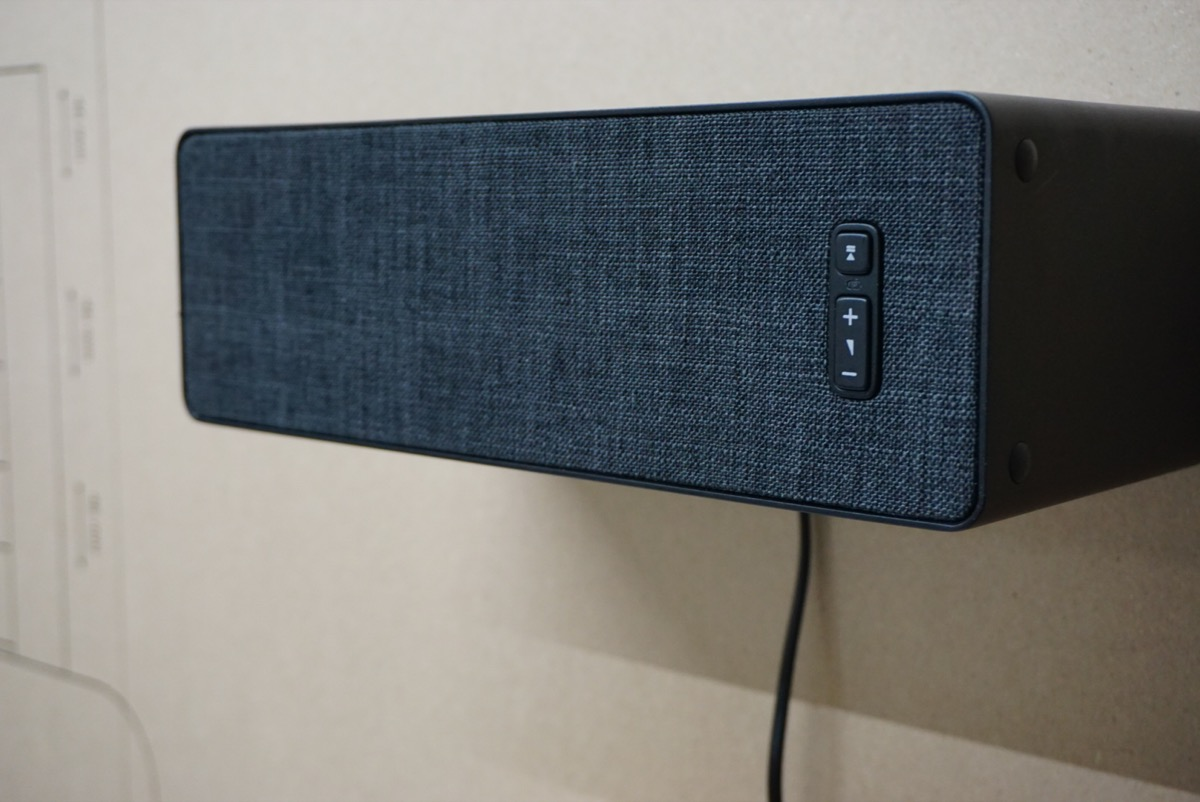 "IKEA Symfonisk: Sonos-Technik in ""dummen"" Lautsprecher installieren"