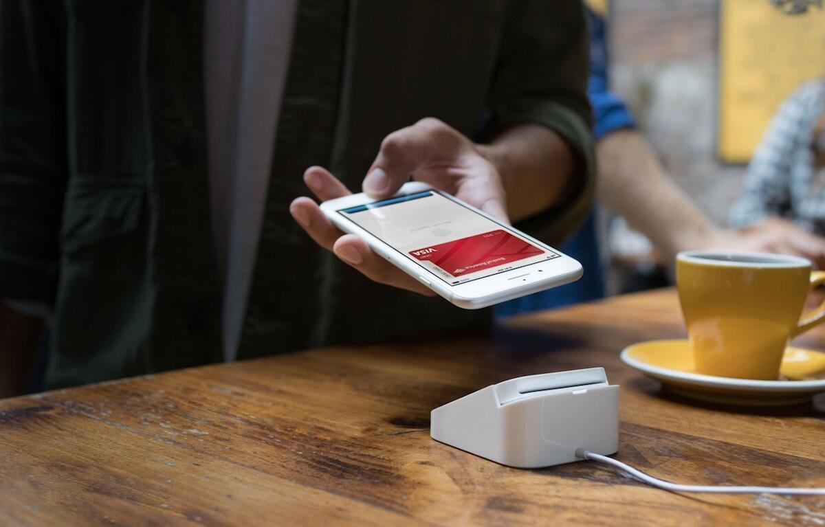 Apple Pay: Europäische Kommission überprüft den Dienst