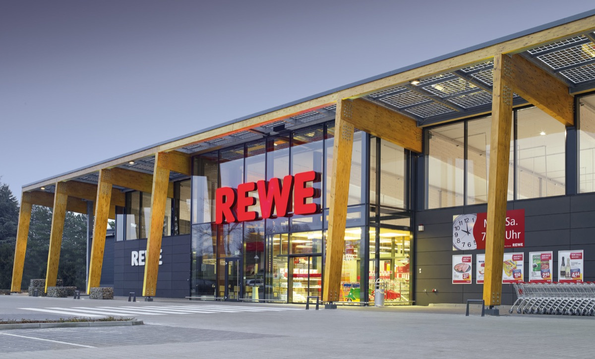 REWE-App bekommt Coupon-Feature