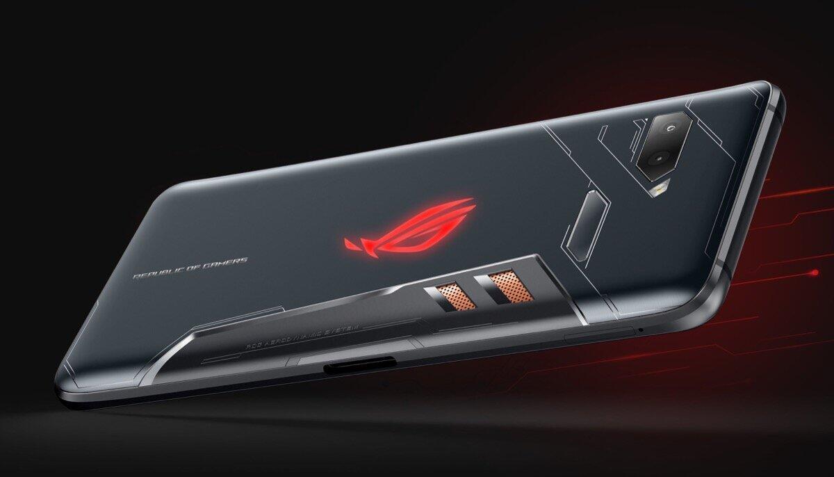 Asus Rog Phone 2: Das Spec-Monster