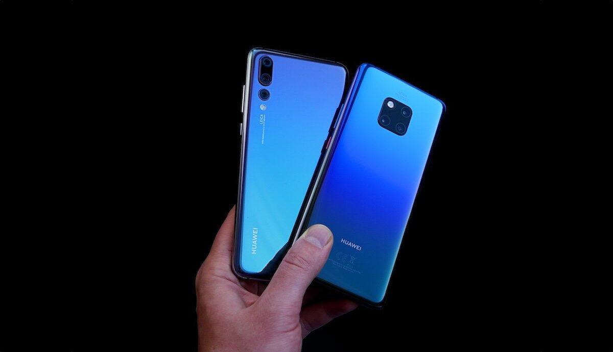 Huawei darf noch drei Monate Android-Updates ausliefern