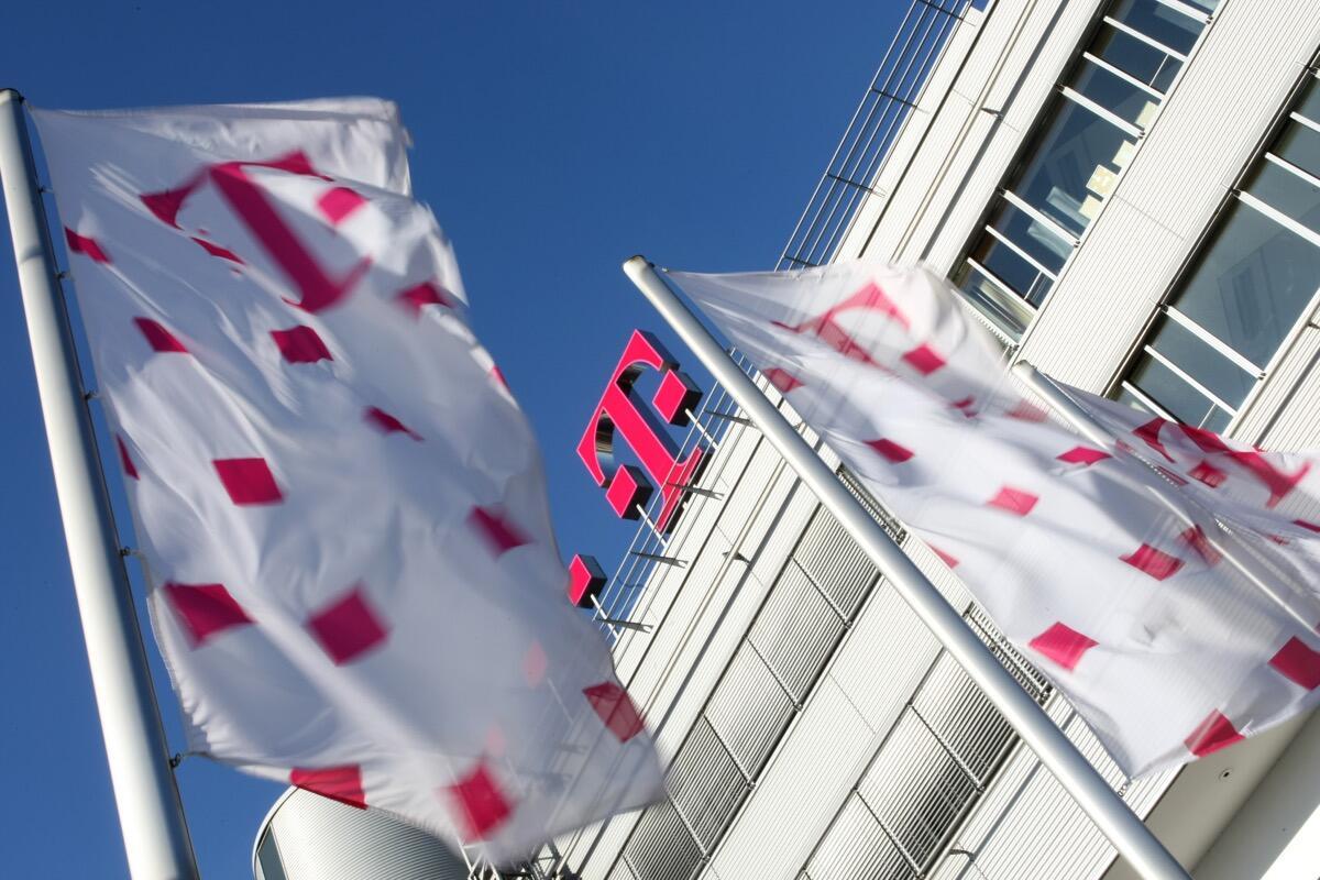 Telekom: iPhone-App mit Geheimhaltungsstufe erhält Freigabe