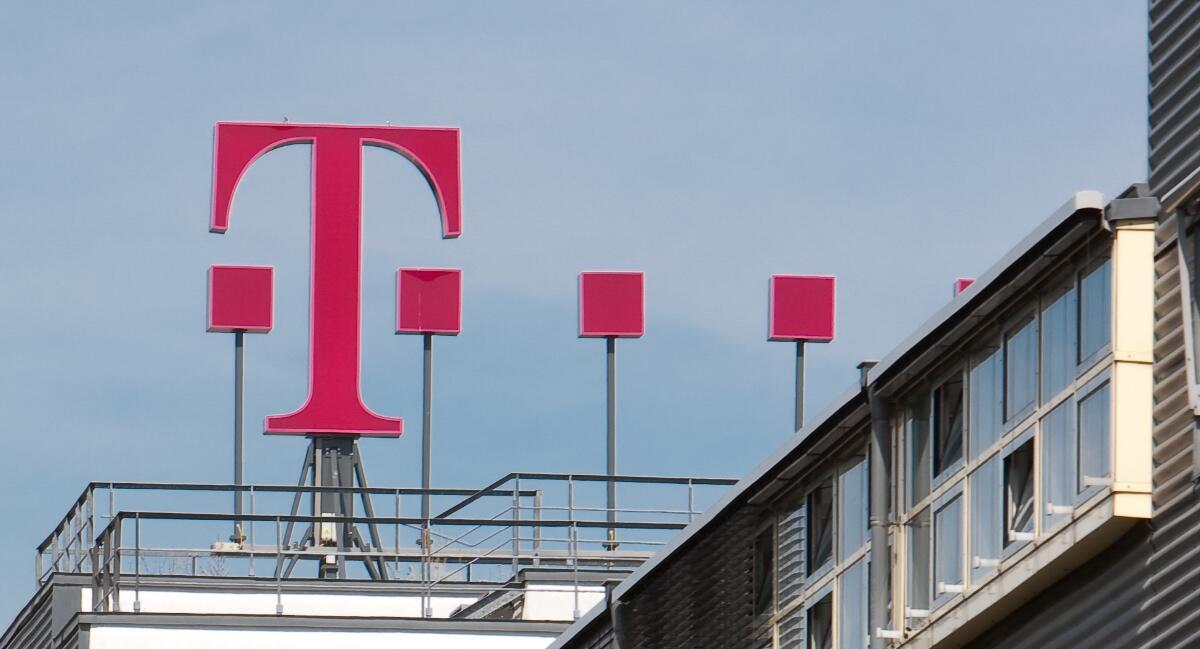 Telekom-Netz punktet auf Bayerns Autobahnen