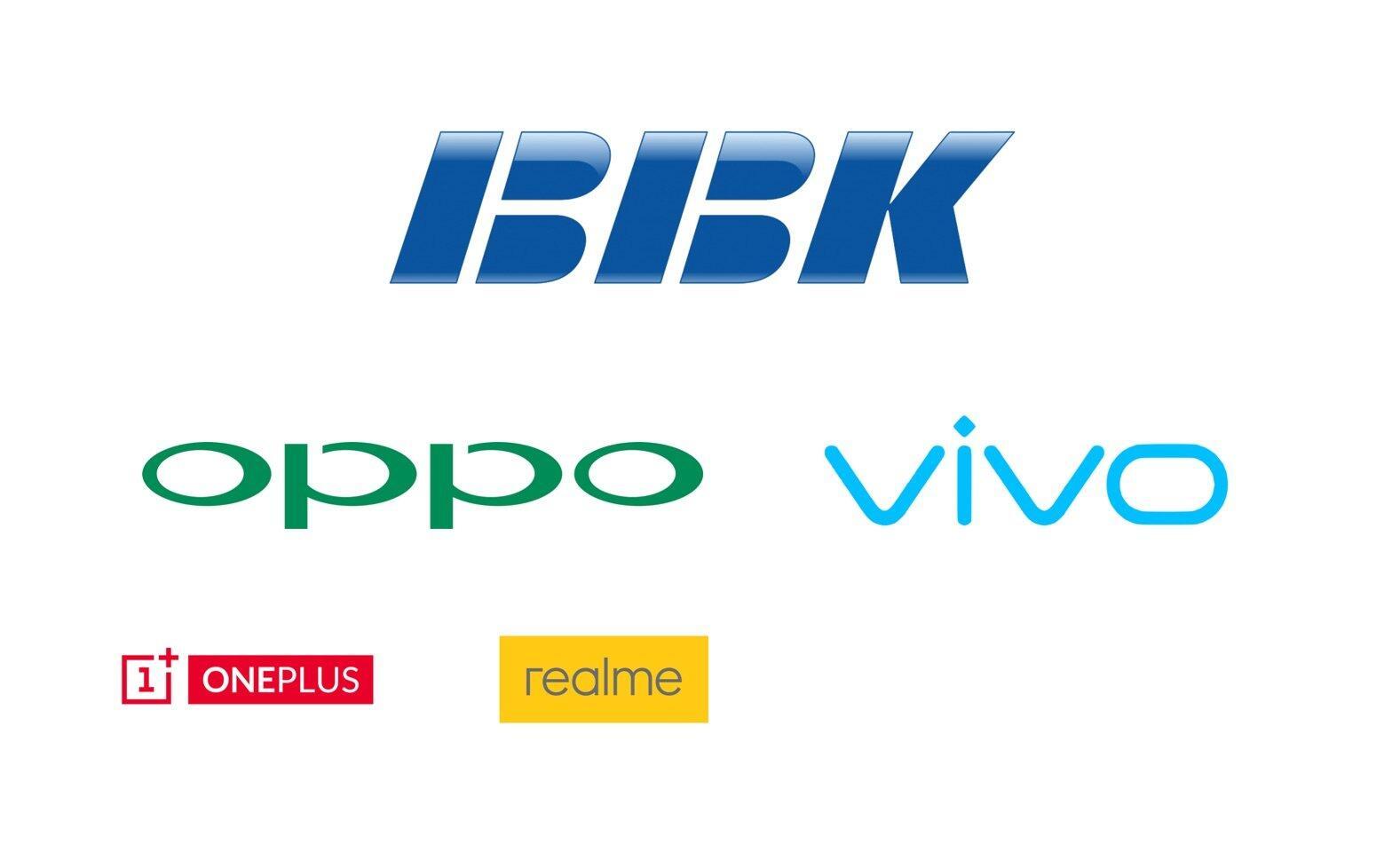 Bbk Electronics Aktie