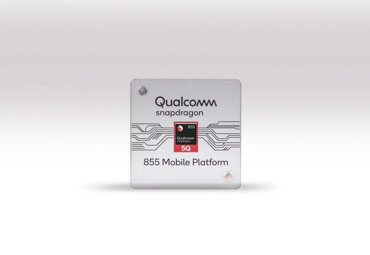 Snapdragon 855 Plus: Qualcomm schickt neuen SoC ins Rennen