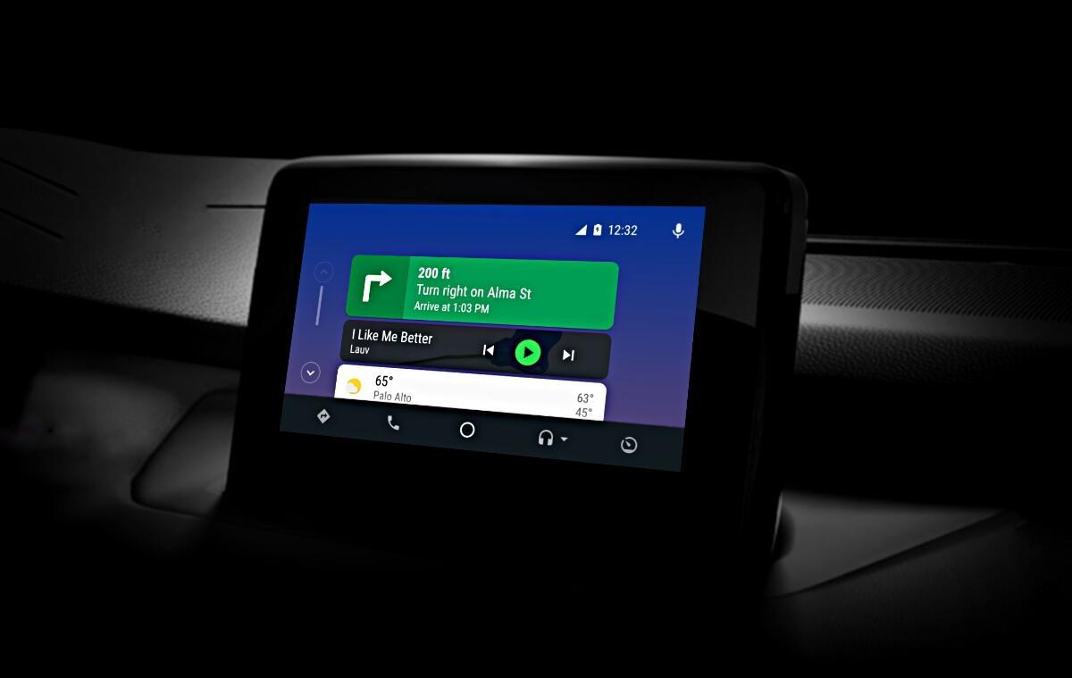 Google Maps für Android Auto mit weiterer Neuerung