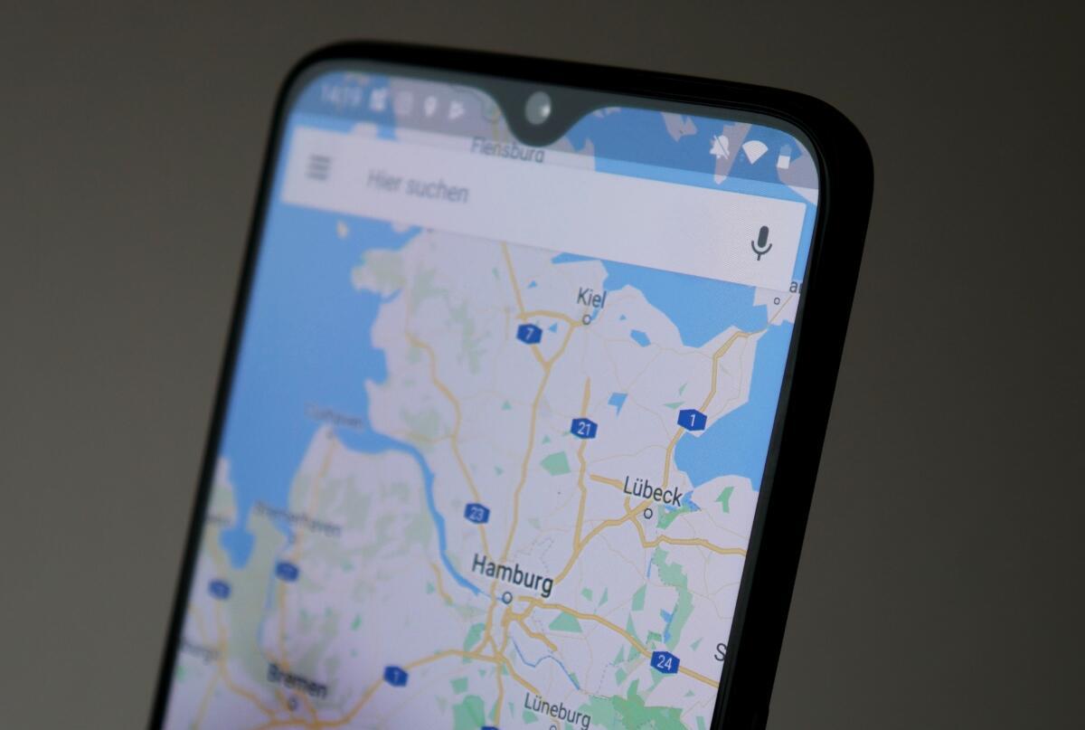 Google Maps: Melden-Funktion wird ausgebaut