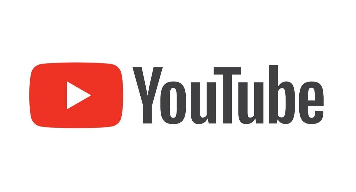 YouTube mit Finanzierungshinweisen zu einigen Kanälen
