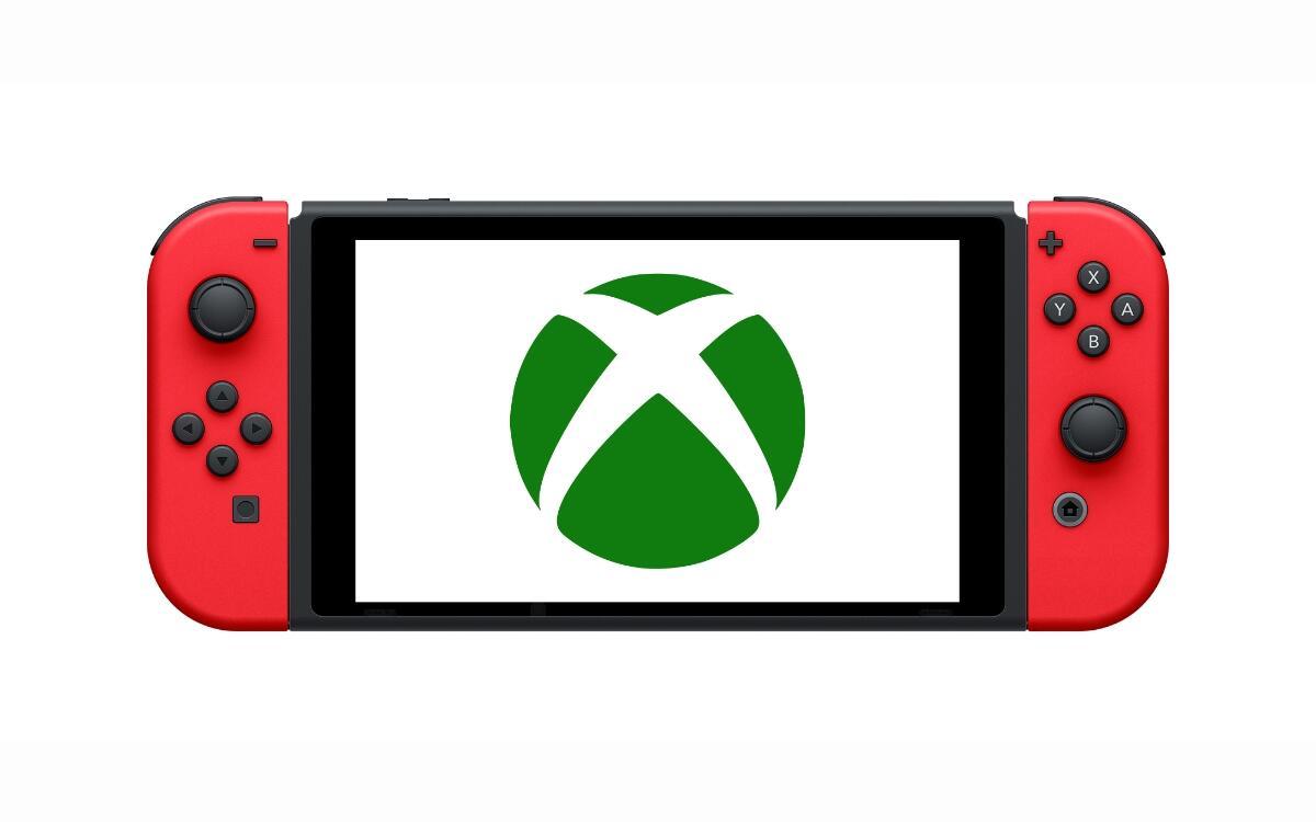 Nintendo Switch: Mehr Details zu den Xbox-Plänen