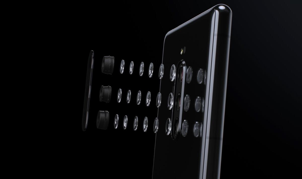 Sony Xperia 1 könnte mit Kamera-Modul von Zeiss kommen