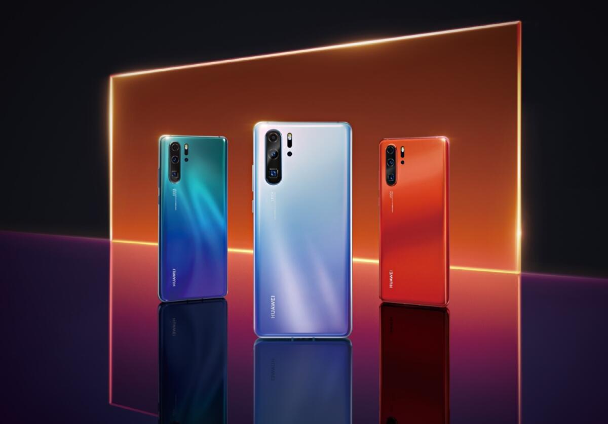 Huawei jetzt auch ohne Toshiba und Honor 20 Pro ohne Android-Lizenz