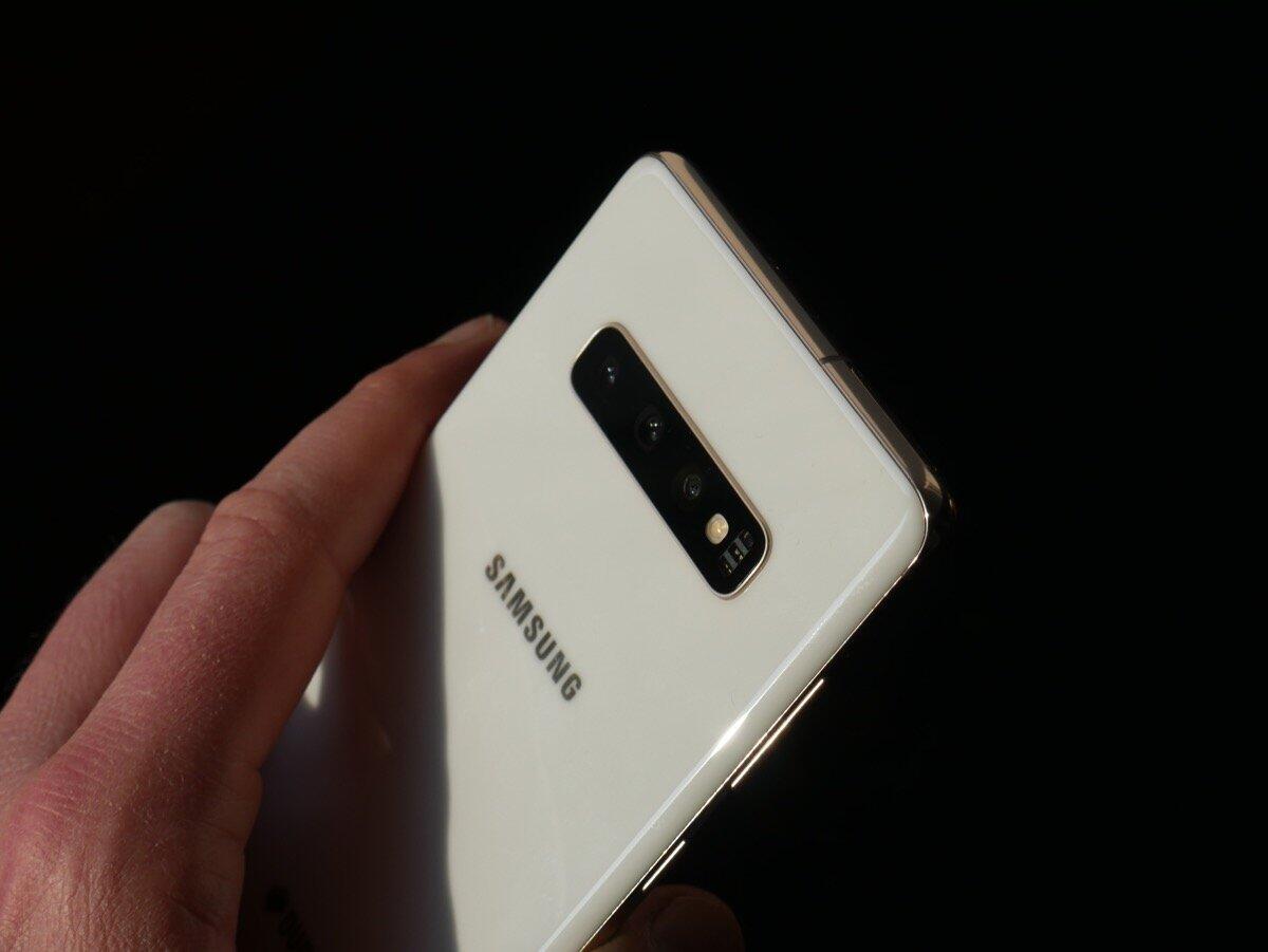 Samsung Galaxy S11: Komplett neue Kamera in Planung