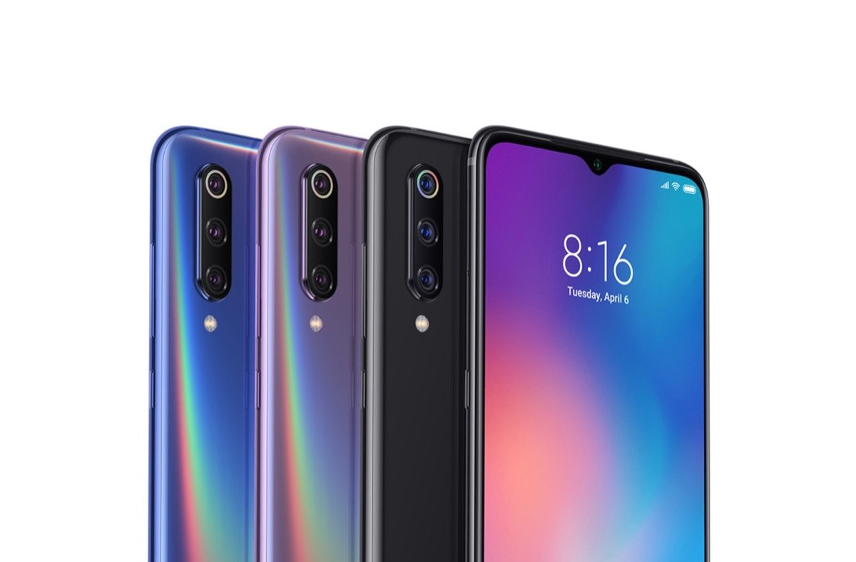 Xiaomi: Weniger Werbung und neue Features