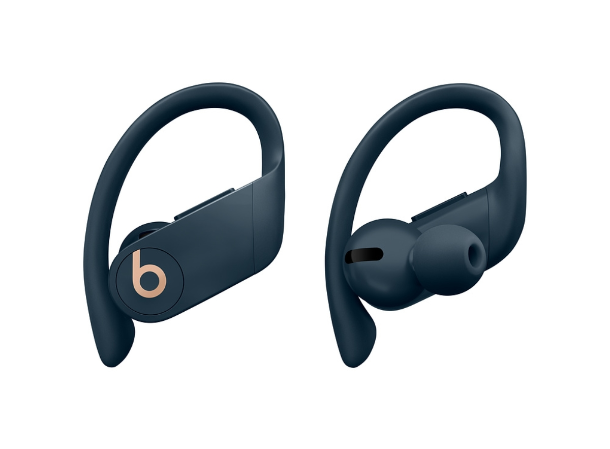 Apple präsentiert die Beats Powerbeats Pro