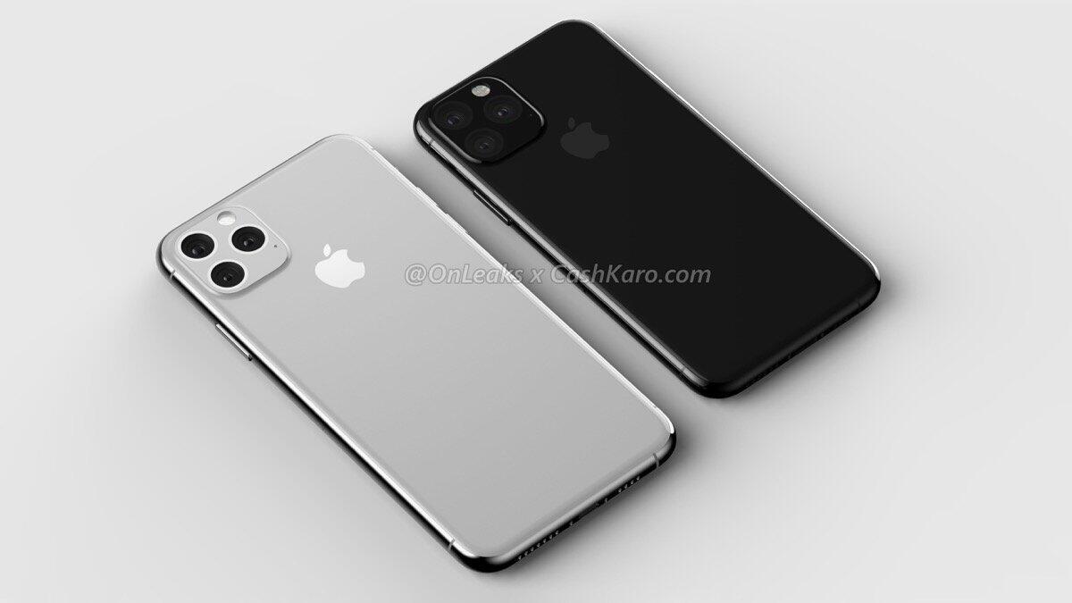 Apple iPhone 11: Pixel-Optik, Kamera-Update und vieles mehr
