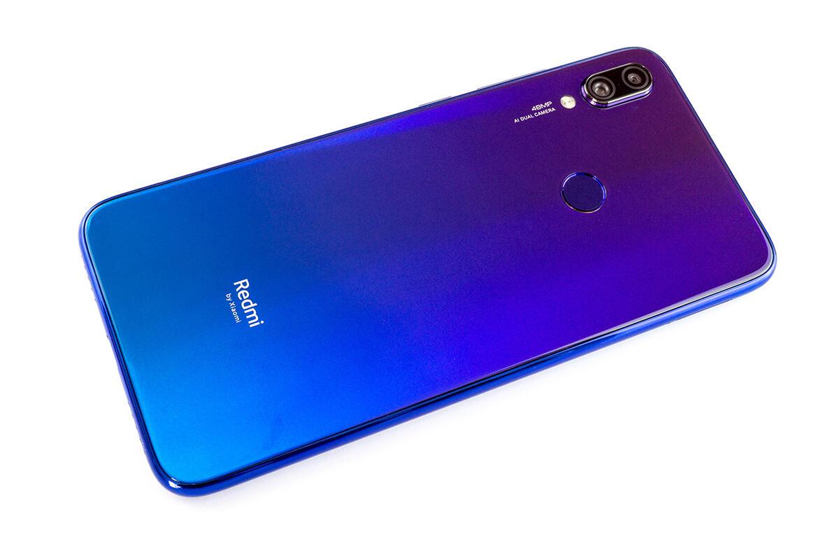 Xiaomi: Redmi Note ist ein Bestseller
