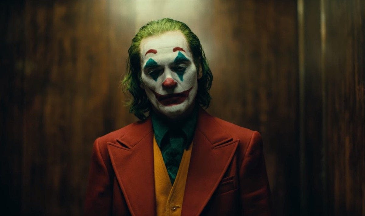 Joker: Erster Trailer veröffentlicht