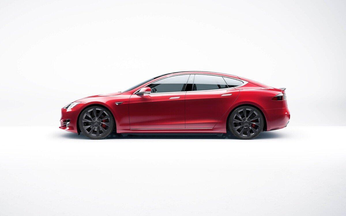 Neues Model S? Tesla plant Elektroauto mit fast 650 km Reichweite