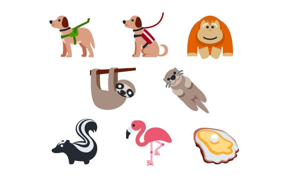 Twemoji 12.0: Twitter unterstützt die neuen Emoji