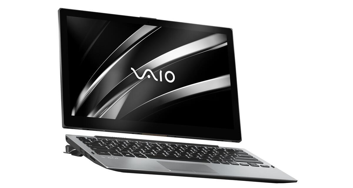 VAIO kommt mit 2 neuen Notebooks zurück nach Deutschland